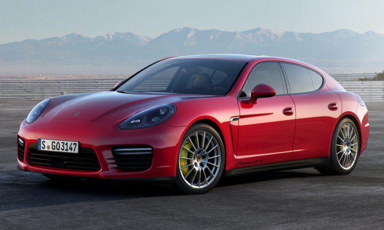 2013 porsche panamera gts sedan invogue rentals. Black Bedroom Furniture Sets. Home Design Ideas